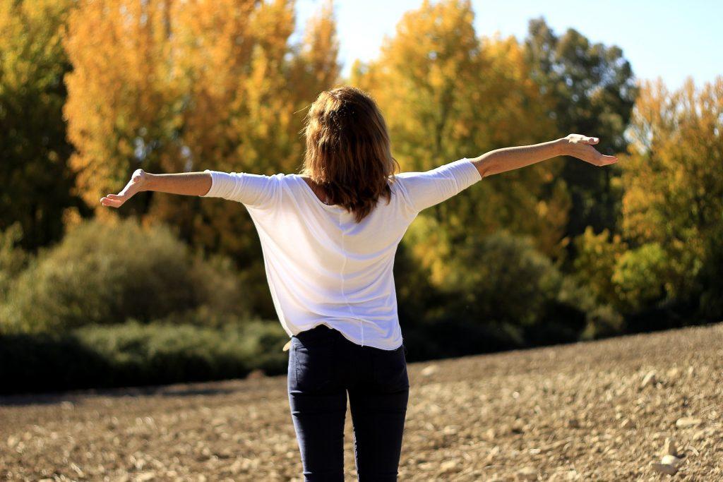 El gozo es una de las siete capacidades básicas para vivir en equilibrio