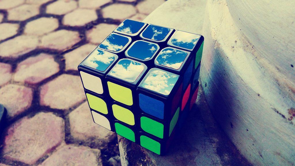La inteligencia creativa es una de las siete capacidades básicas para vivir en equilibrio