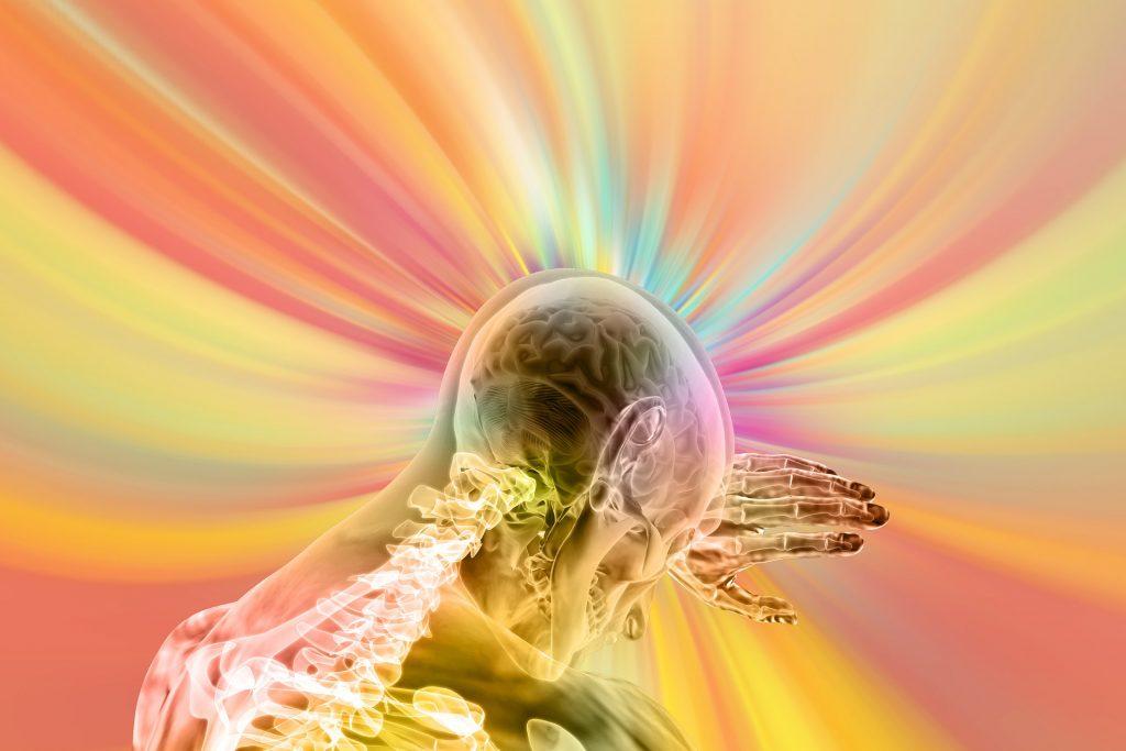 La intuición es una de las siete herramientas básicas para vivir en equilibrio